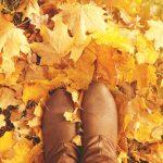 őszi cipő