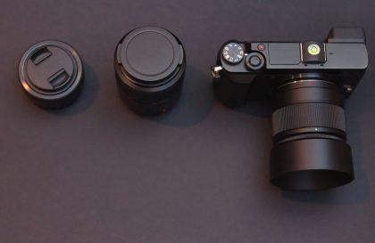 tükör nélküli fényképezőgépek