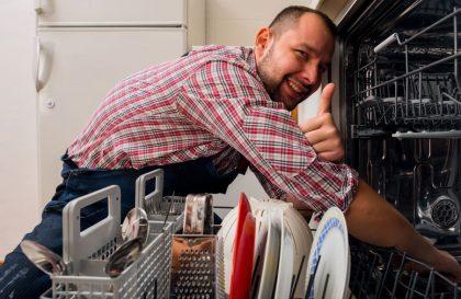 mosogatógép szerelő a 19. kerületben